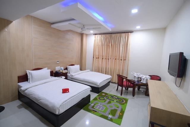 Oyo Rooms In Mattuthavani Integrated Bus Terminus  Booking Starts    U20b9937  Night