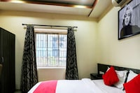 OYO 1805 Blue Orchid Corporate Inn