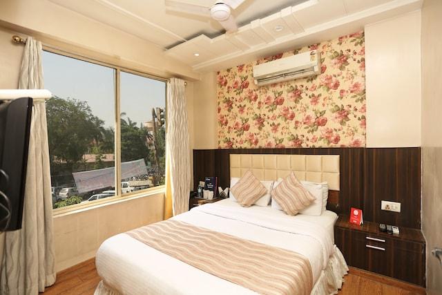 OYO 1807 Hotel Platinum Inn