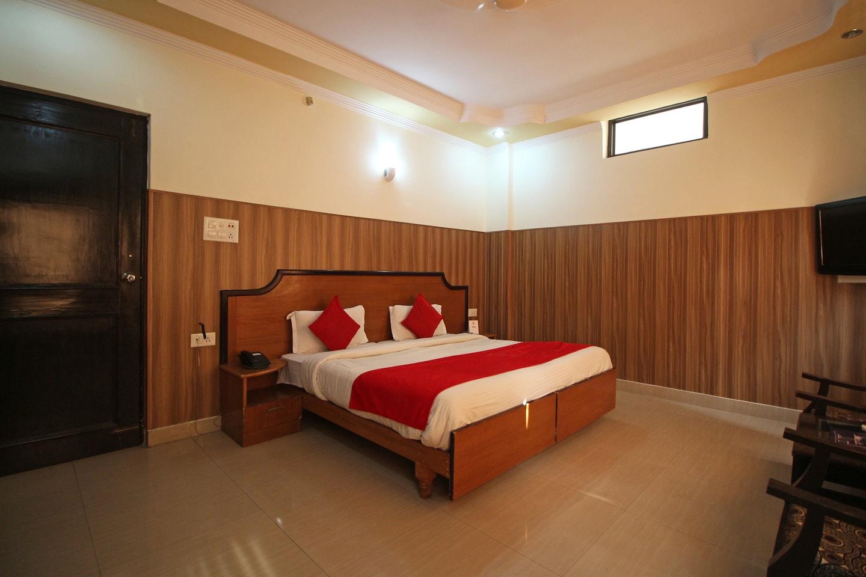OYO 1811 Hotel Leisure Palace -1
