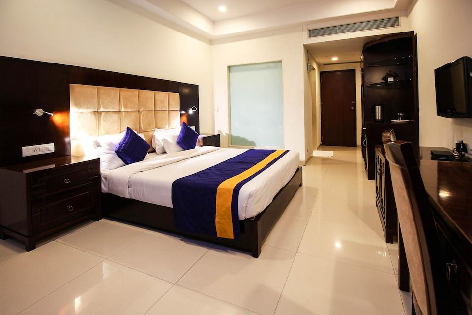 OYO 1821 Aarya Grand Hotel and Resort