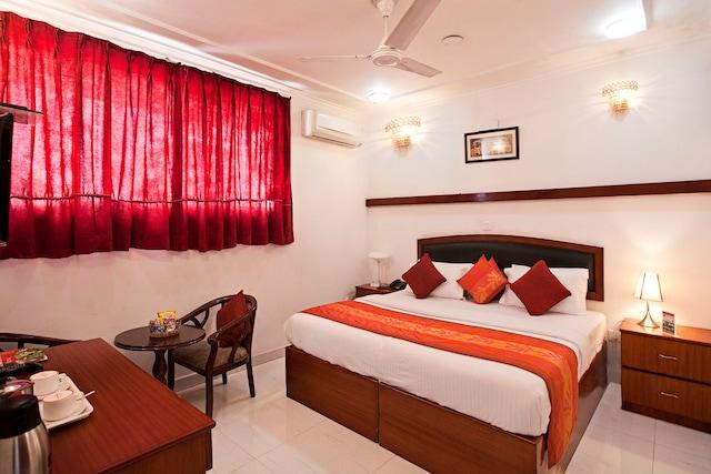 OYO 423 Hotel Malik Continental