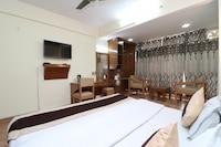 OYO 1822 Hotel Ambassador Deluxe