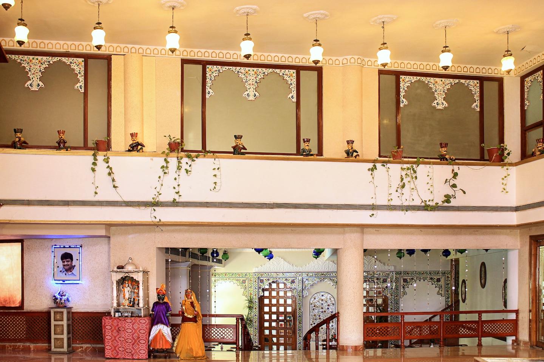 OYO 1830 Hotel Vishnupriya -1