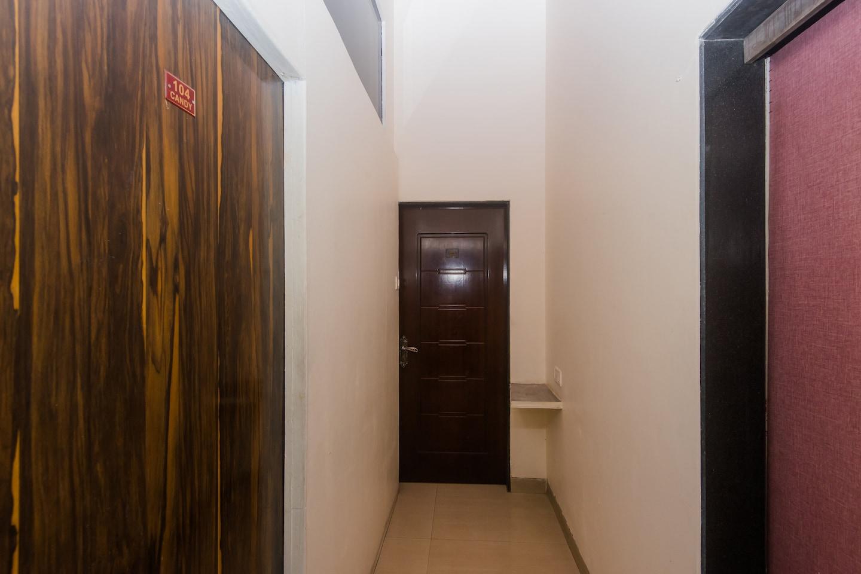 OYO 425 Hotel Wanton House -1