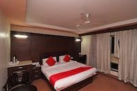 OYO 1835 Hotel Bluemont