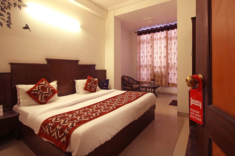 OYO 1849 Hotel Hindustan International -1
