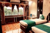 OYO 1851 Hotel Sefali Deluxe