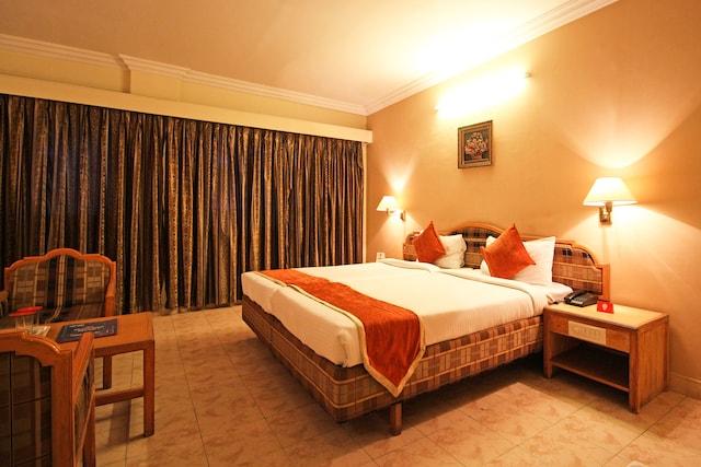 OYO 1864 Hotel Yuvraj