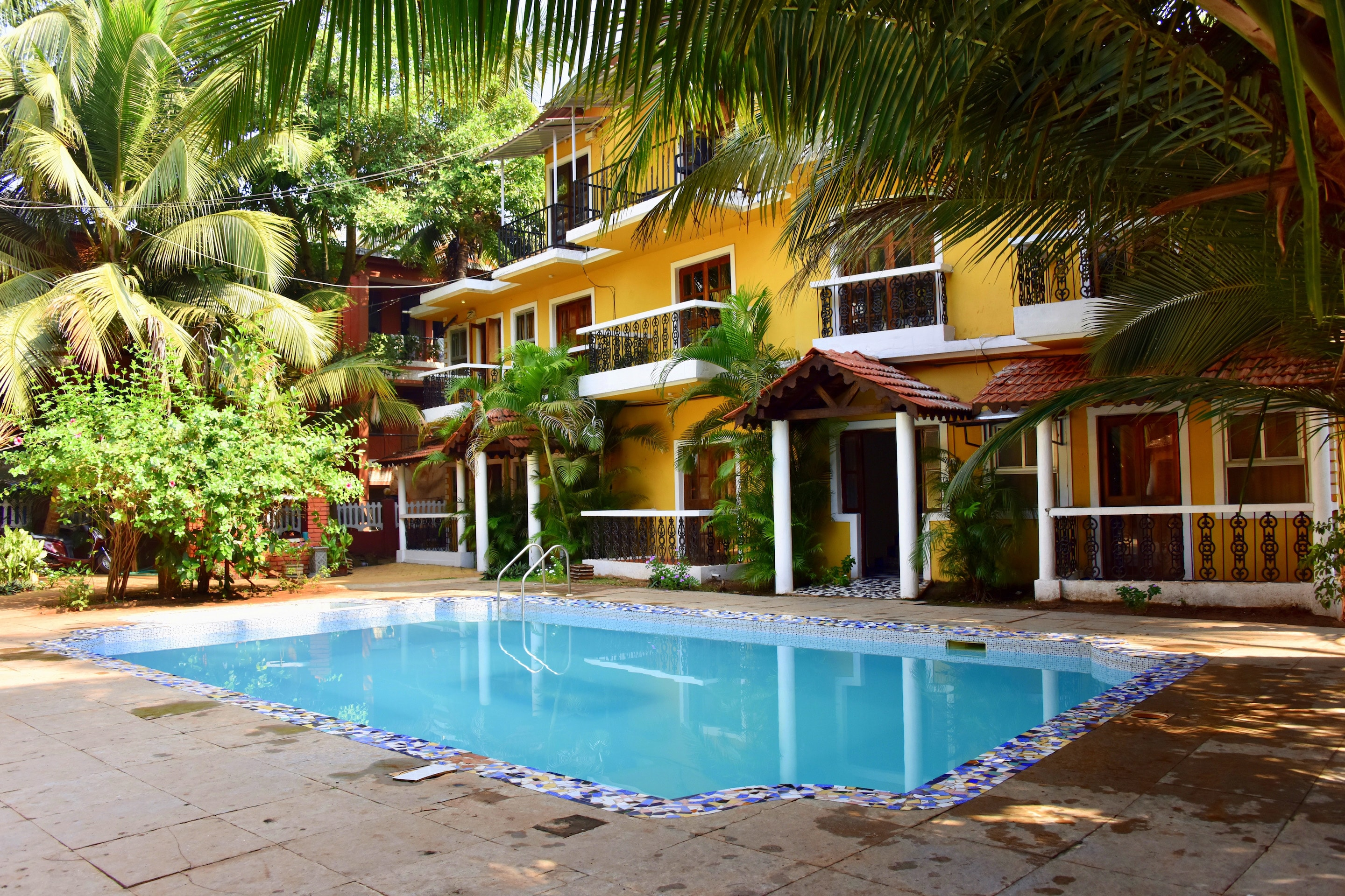 Hotels In Kabupaten Jepara For Beach Nearby Starting