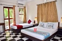 OYO 9522 Hotel Villa Fatima Comforts