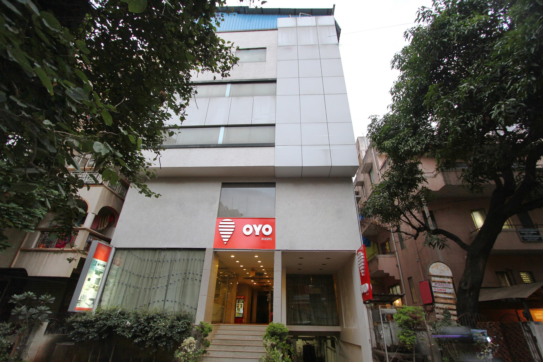 OYO 435 Hotel Amshi International