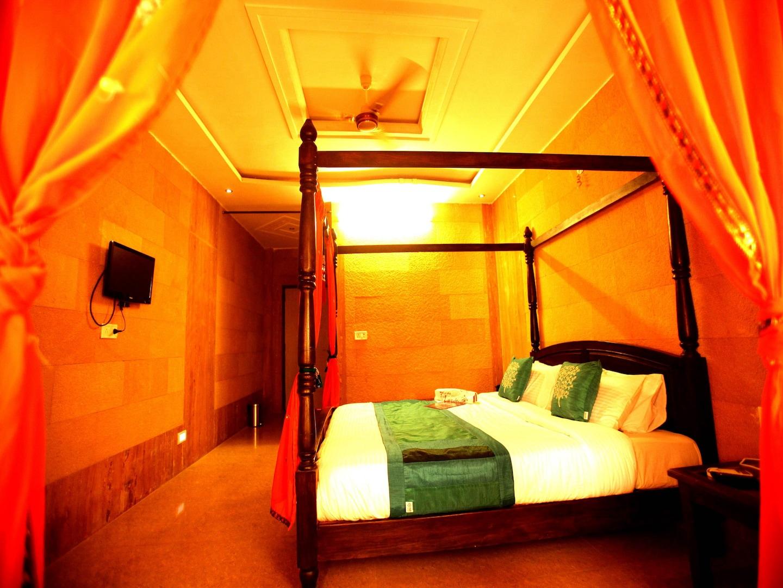 OYO 1924 Hotel Mystic Jaisalmer -1
