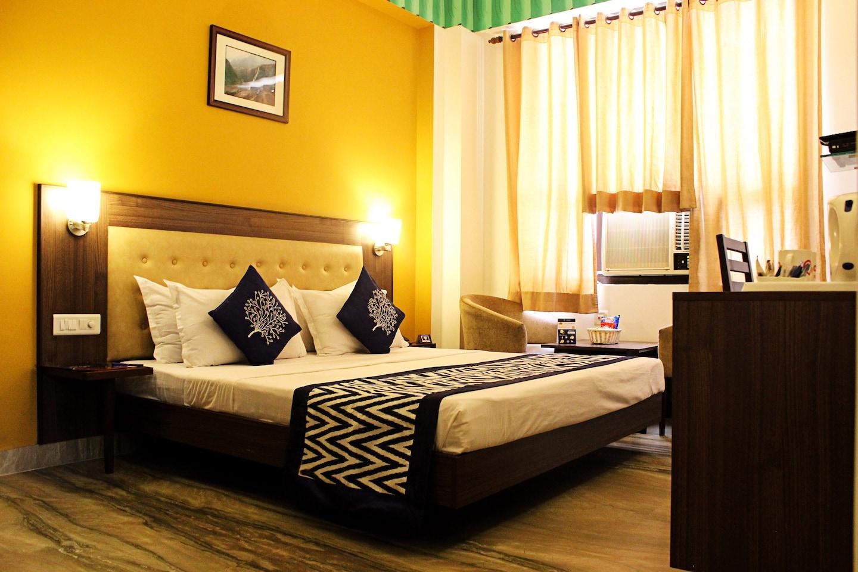 OYO 1925 Hotel Inn Tawang -1
