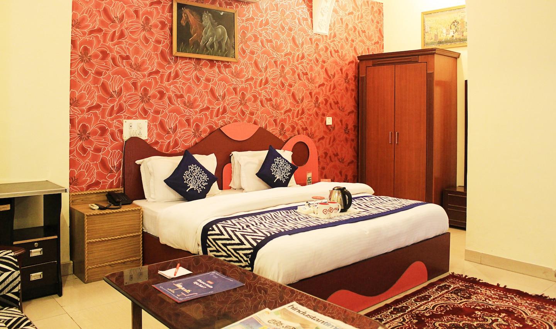 OYO 1946 Hotel Vinayak -1