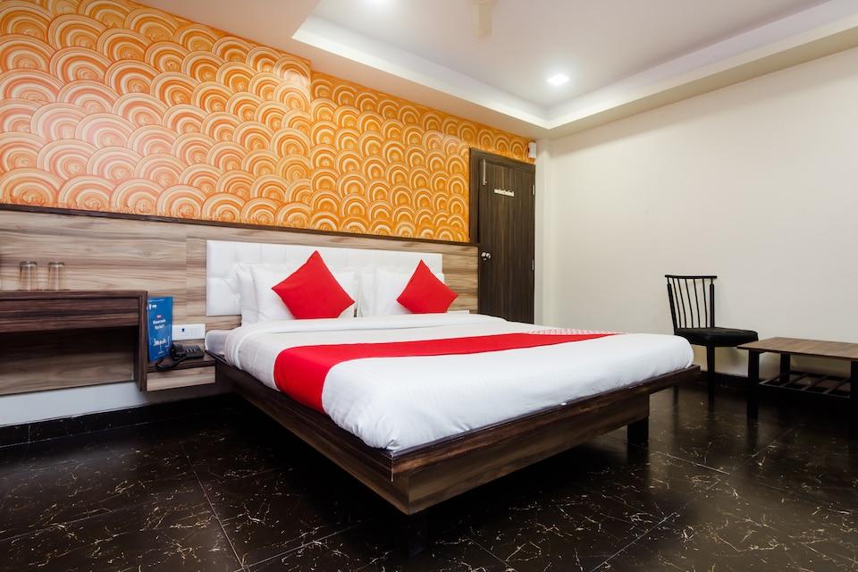 OYO 12894 Bunty Residency, Mumbai-Kalwa-Mumbra-Shilphata, Mumbai