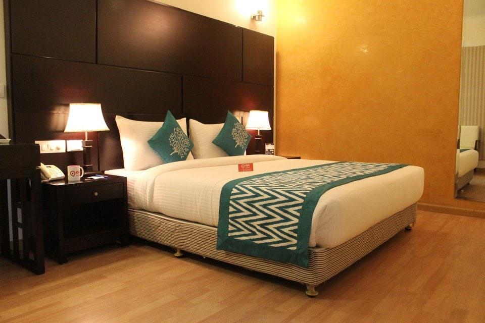 OYO 1949 Hotel Surya Garden, Swargdwar Puri, Puri