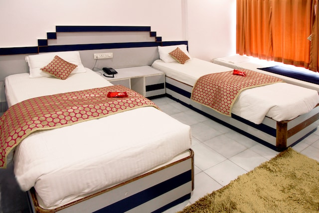 OYO Rooms 005 Kushal Nagar Jalna Road