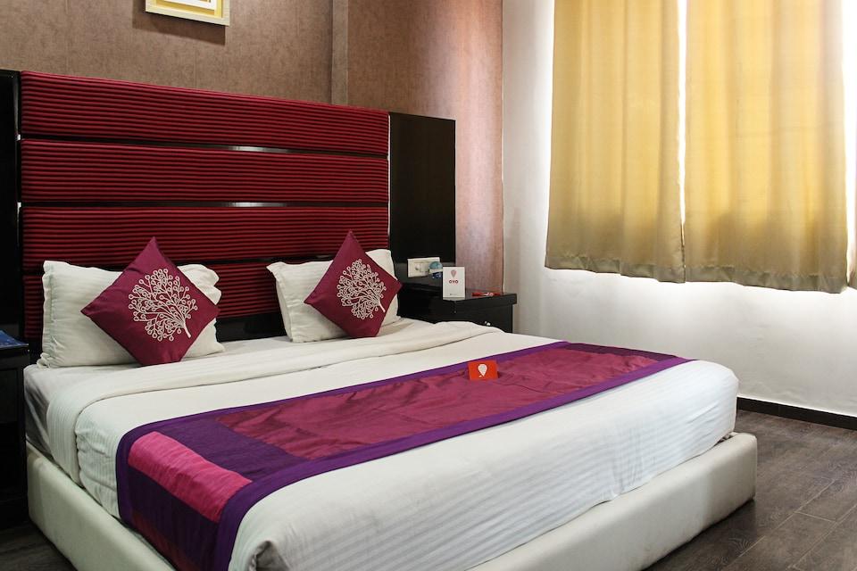 OYO 1976 Hotel Ganga Exotica
