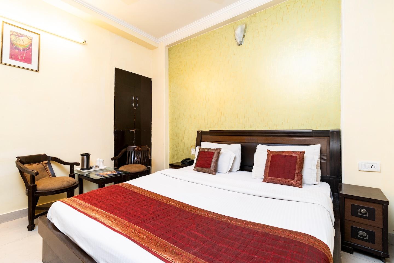 OYO 1981 Hotel Shimla Heritage -1