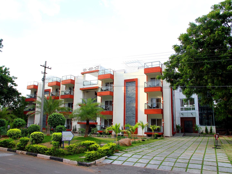 Ankitha Residency Hotel Hyderabad