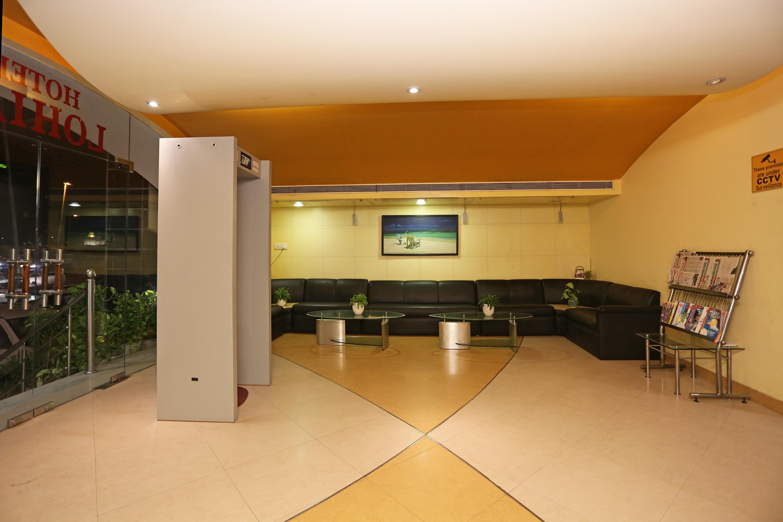 OYO 443 Hotel Lohias