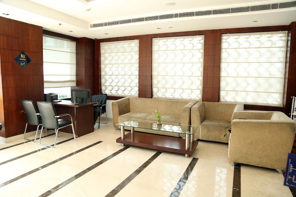 OYO 2014 Hotel AGI Inn