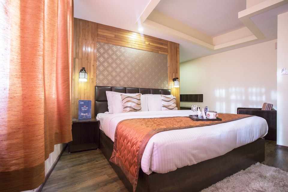 OYO 2025 Hotel New Orchid