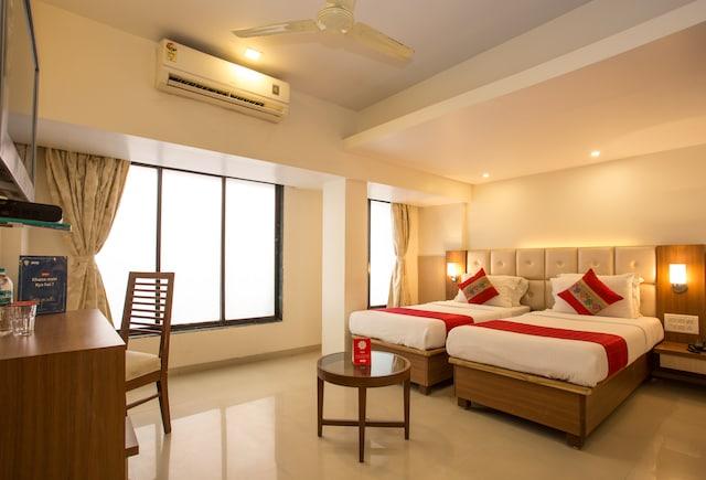 OYO 2026 Hotel Aishwarya Residency