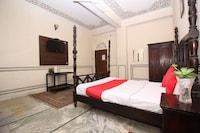 OYO 12115 Hotel Raghuraj Palace