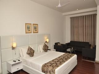OYO Rooms 006 Kranti Chowk Jalna Road