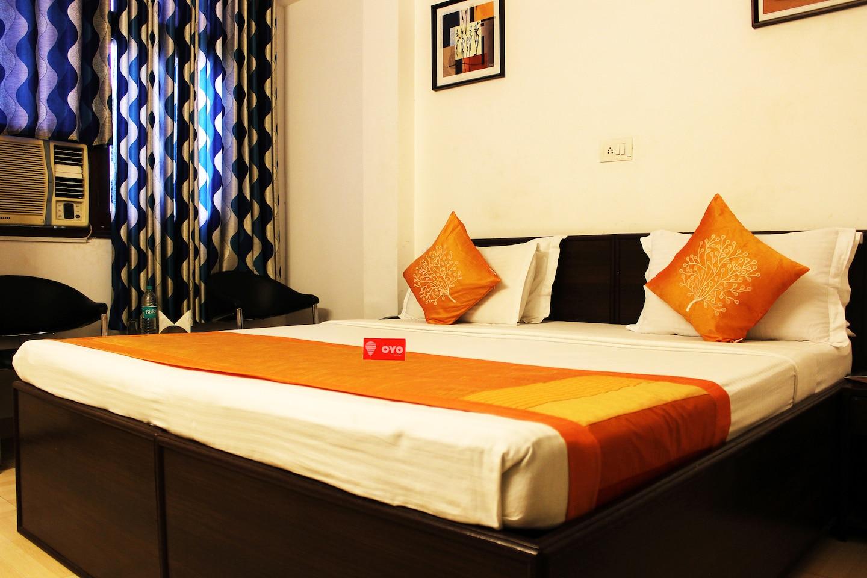 OYO Rooms 274 Dwarka Sector 7 Room-1
