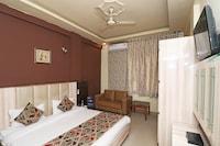 OYO 2046 President Hotel