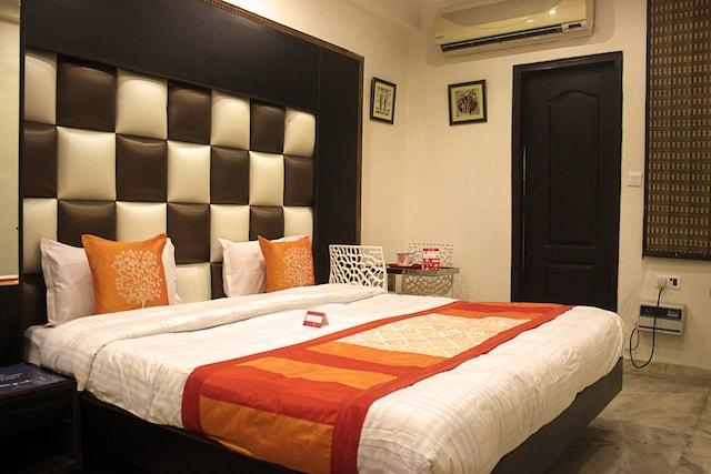 OYO Rooms 279 Backpackers Paharganj