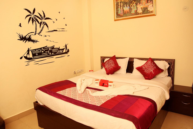 OYO 2065 Hotel Ashoka Grand -1