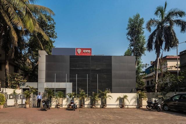 OYO 449 Hotel Sai Sharan