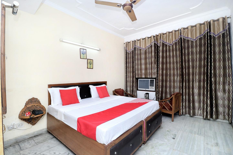 OYO 12898 Hotel Victoria Regency -1