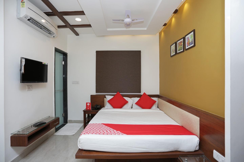 OYO 12899 Hotel Khushi Regent -1