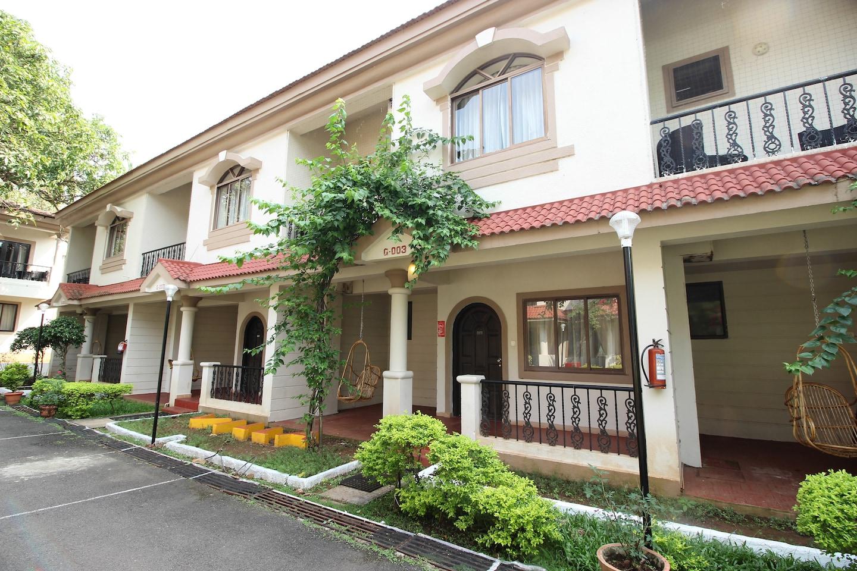 OYO 12904 Home Modern 2BHK Asagaon -1