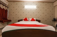 OYO 12906 Central Inn Deluxe