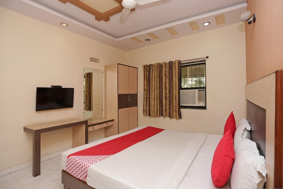 OYO 12914 Hotel Jagdish