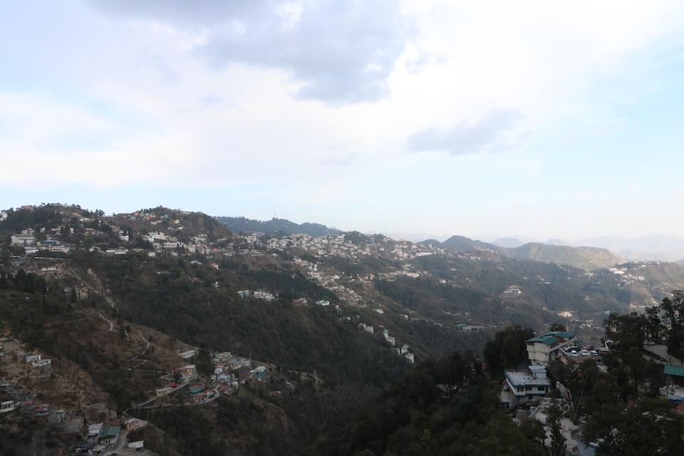 OYO 12944 Hotel Crystal Palace, Library Chowk Mussoorie, Mussoorie