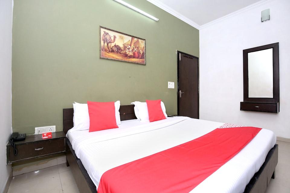 OYO 12972 Hotel Krishna castle