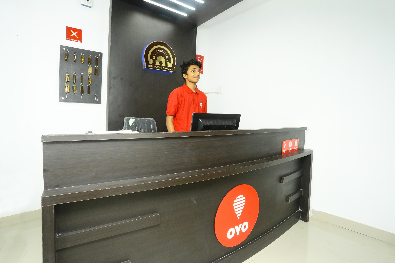 OYO 12978 Igloo Residency