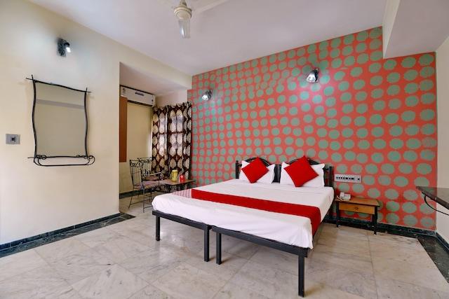 OYO 13000 Hotel Utsav Residency Saver