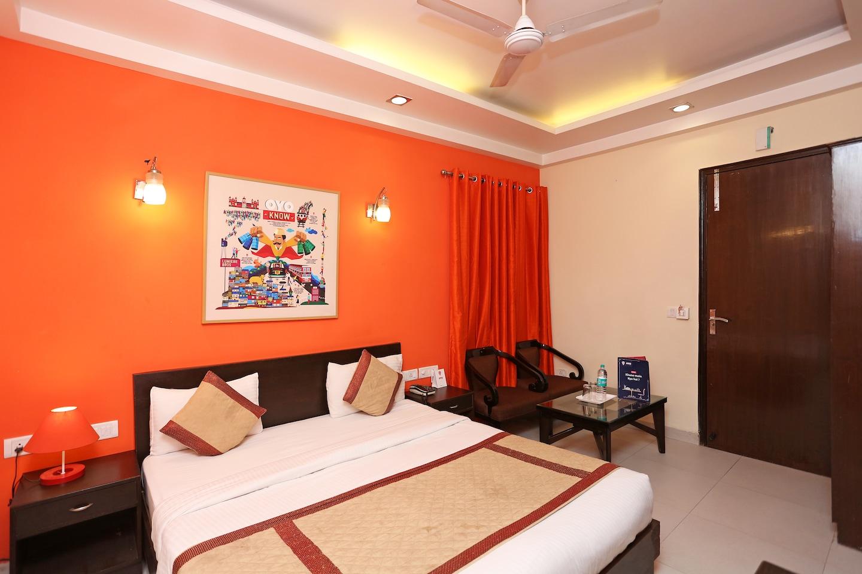 Oyo 2082 Dwarka Delhi Delhi Hotel Reviews Photos