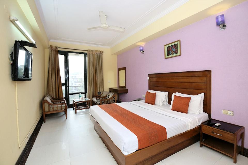 OYO 2089 Hotel Sagar