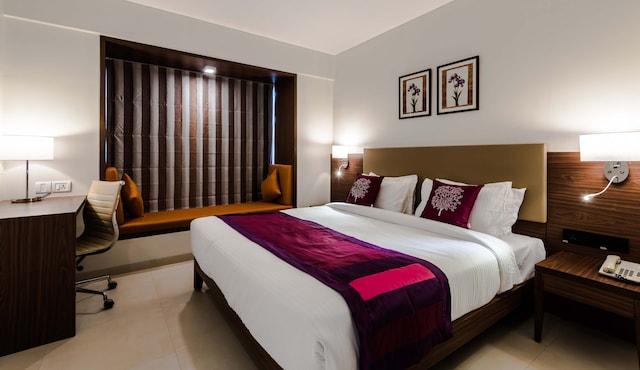 Hotel Krishna Palace Mumbai