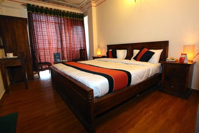 OYO Rooms 130 Hawa Mahal