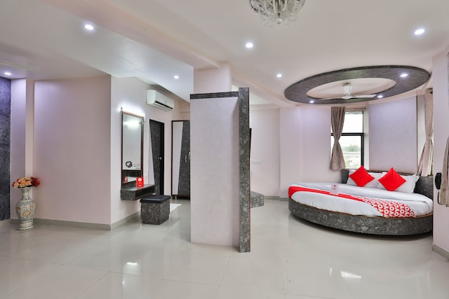 OYO 2116 Skylon Hotel Suite